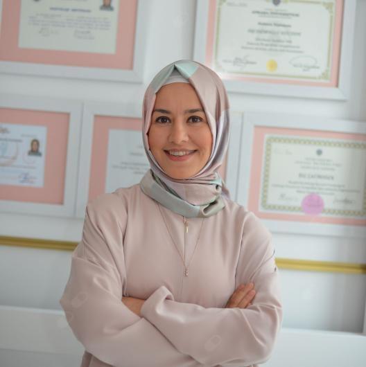 Dr. Dt. Elif Zaimoğlu Gültepe